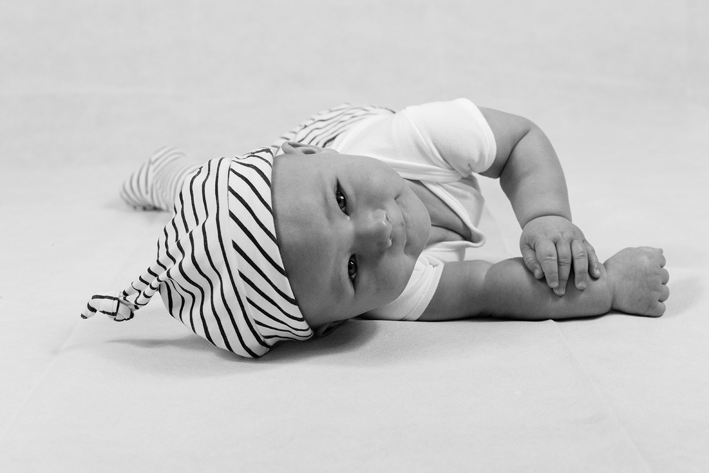 A wonderful little boy, at our on home toddler photography session getting tired