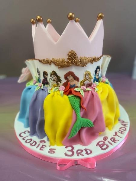 Princes-birthday-cake-2
