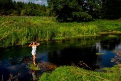 Thetford Photography - Outdoor location shoot