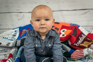 Baby boy toddler photographic session