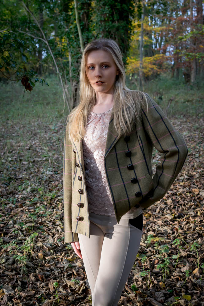 Autumn Clothing Photography Ipswich Suffolk Countryside