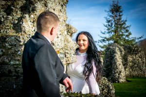 Wedding photography bride groom BuryStEdmunds