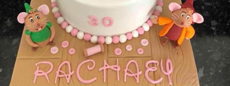 Cake maker wedding engagements christening
