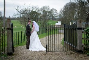 Wedding bride groom ceremony