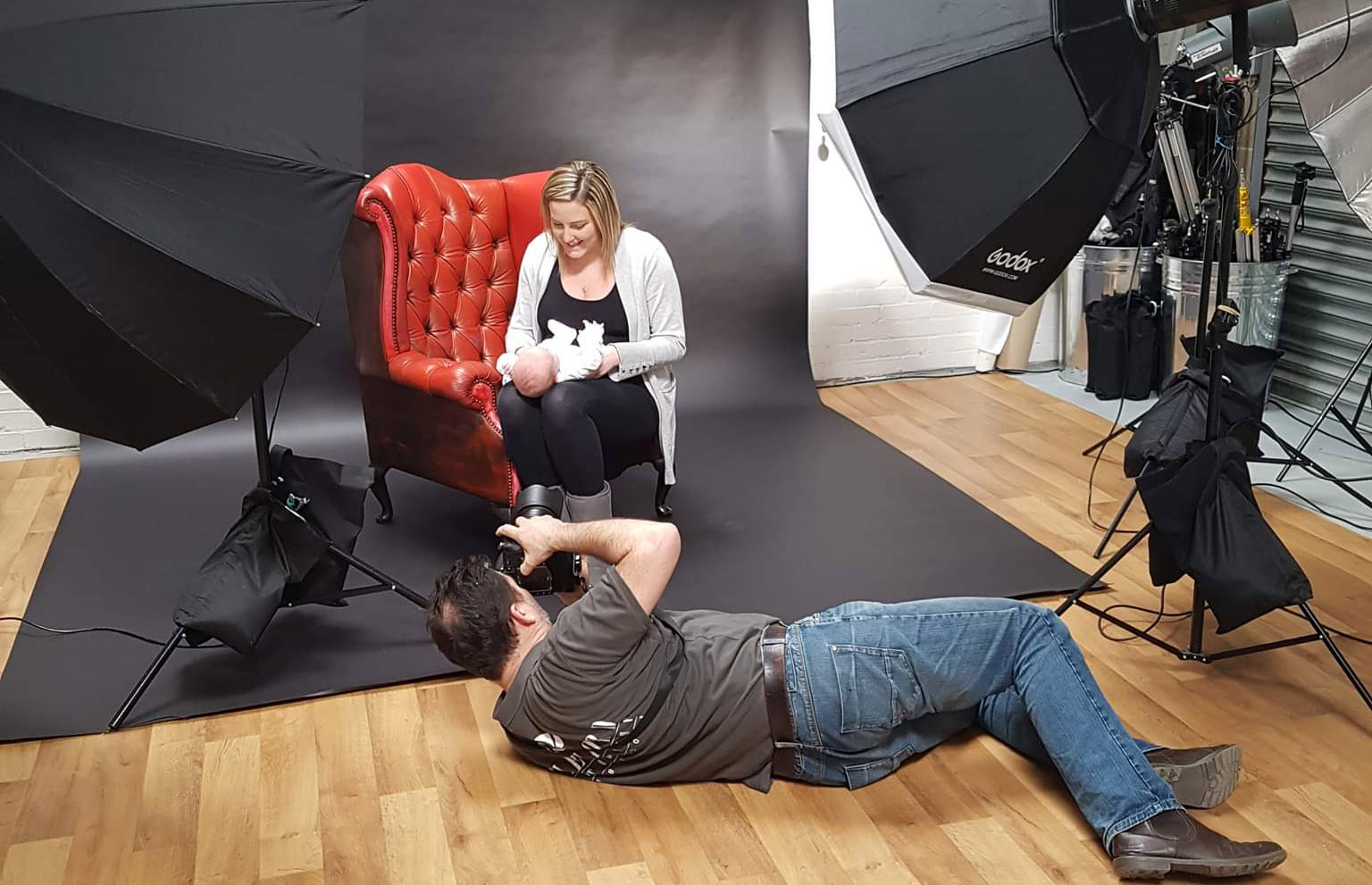 Thetford Photography Founder Norfolk Photographer
