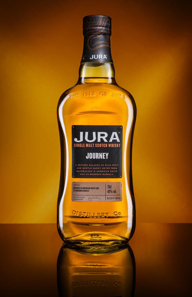 Jura Whisky Photography